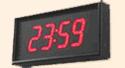 Cyfrowe zegary